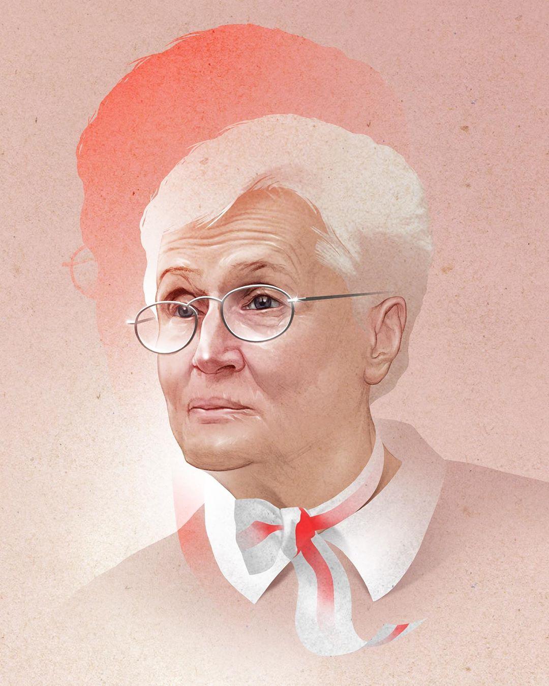 Award Nina Baginskaya